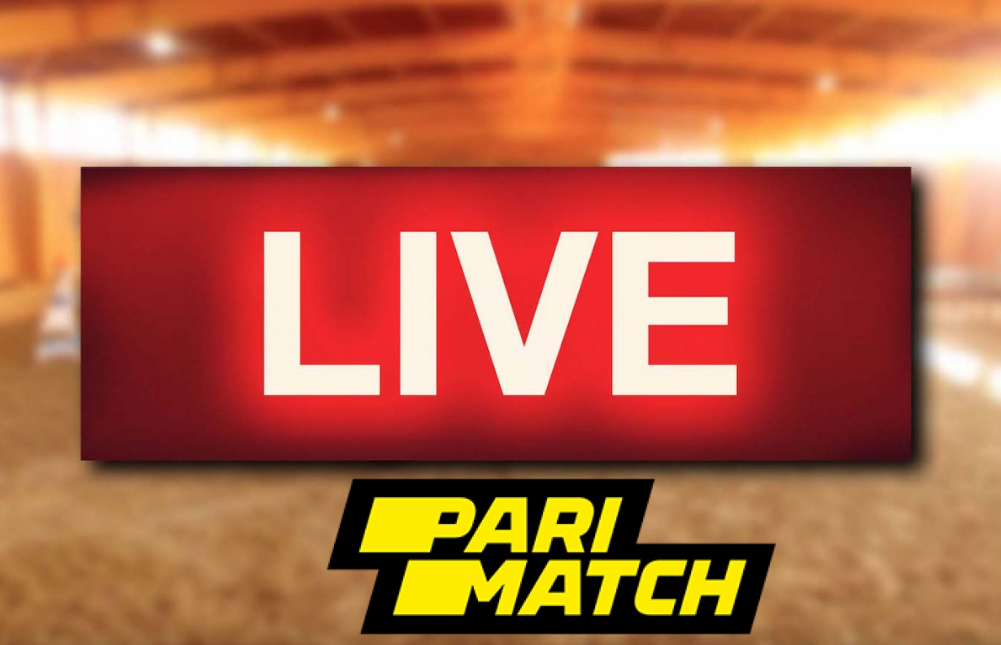 Online live sports betting